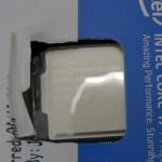 Processador Intel i7-4790K, em sua embalagem
