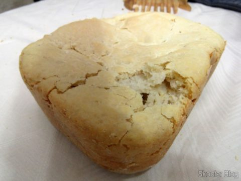 The third bread: French Bread