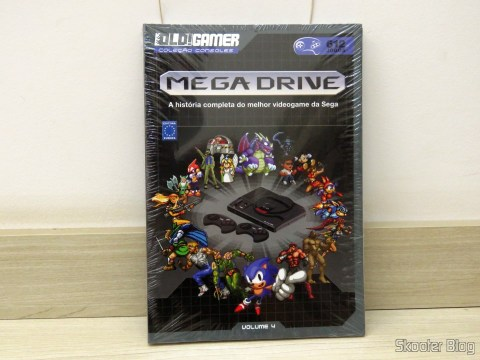 Dossiê OLD!Gamer: Mega Drive