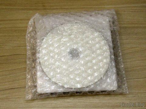 10 BD-RE 25 GB 2 x Media Verbatim Mitsubishi (Blu-Ray Rewritable Drive), Packed