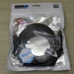 Cabo HDMI 2.0 4K 3D 60Hz Vention de 2 metros, em sua embalagem