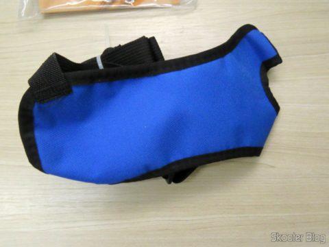 Pectoral Collar Tubline