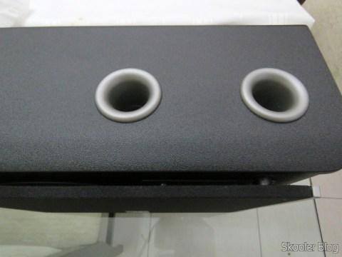 Caixa Acústica JBL ES10