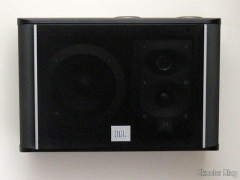 Caixa Acústica JBL ES10 como surround