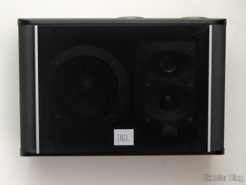 JBL speaker ES10 as surround