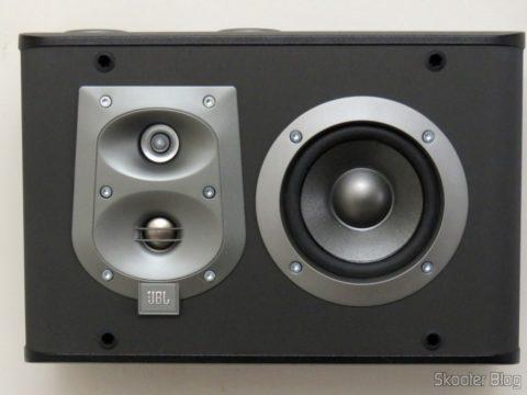 JBL speaker ES10 as surround
