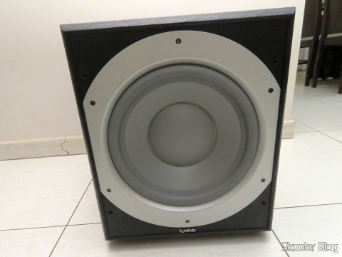 Subwoofer Infinity Primus PS312
