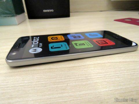 Motorola Moto Z Smartphone Play
