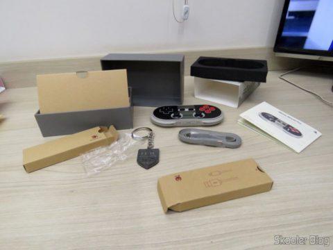 8Crissaegrim NES30 PRO Bitdo and accessories