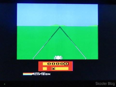 Enduro com o Cabo Super Vídeo Profissional 3 metros e o Cabo P2 para 2 RCA Profissional 3 metros