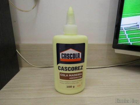 Cola de Madeira (Adesivo PVA) Cascola Cascorez