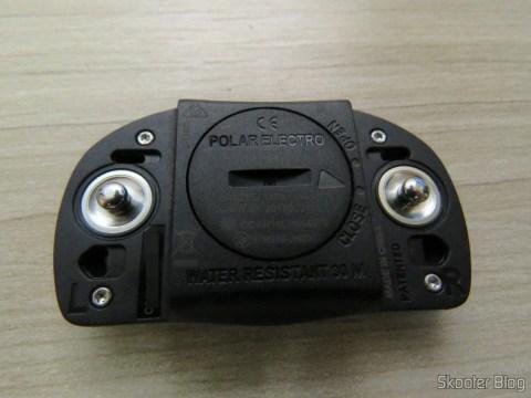 Sensor de Frequência Cardíaca Polar H7