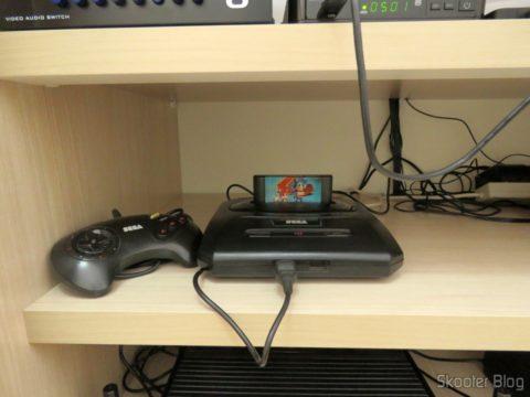 The Mega Drive III, da Tec Toy