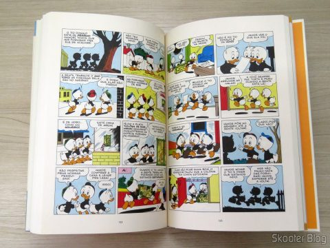 """Pato Donald: """"A Cidade Fantasma"""""""