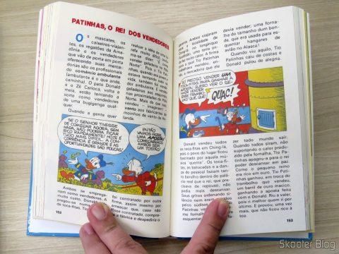 Manual do Tio Patinhas