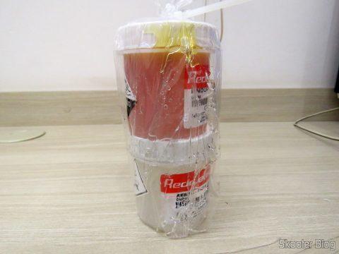 Super Cola Epoxi De Cura Rápida (8 Minutos)