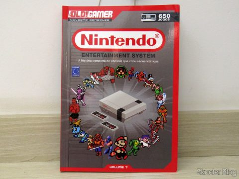 Dossiê OLD!Gamer: Nintendo