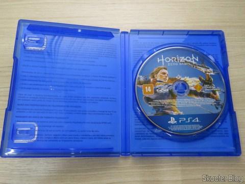 Horizon Zero Dawn - Playstation 4 (PS4)
