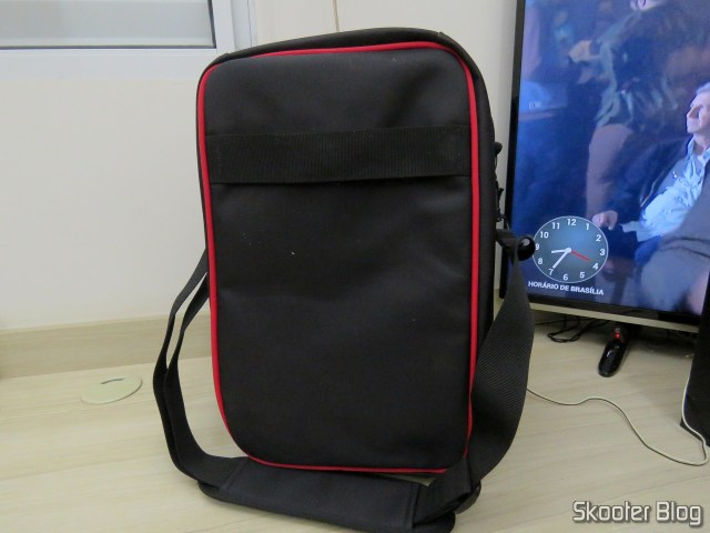 Bag for Playstation VR (PSVR) and accessories.
