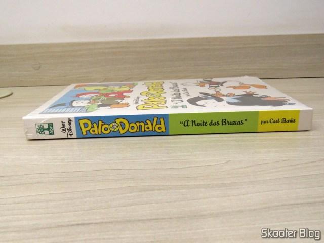 Donald Duck - Halloween - Carl Barks Definitive Collection