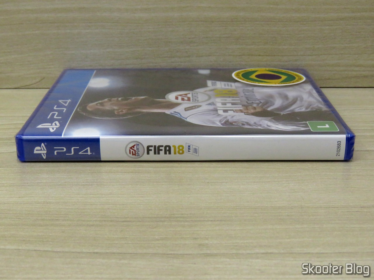 how to play fifa 18 ps4