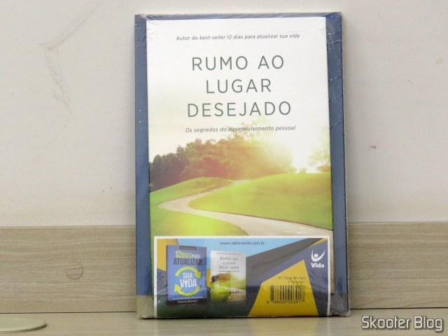 Kit Tiago Brunet - 2 Volumes