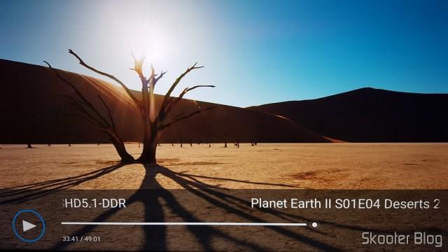 Sony XBR TV-55X905E