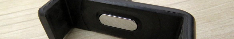 Suporte Veicular de Celular Universal para Saída de Ar.