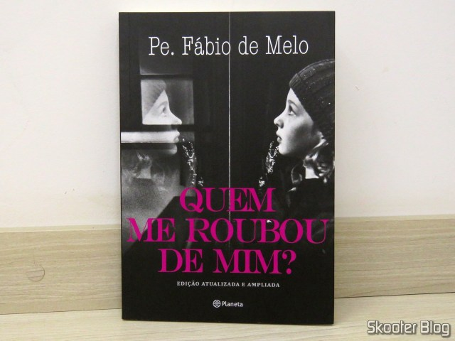 Who stole from me? - PE. Fábio de Melo