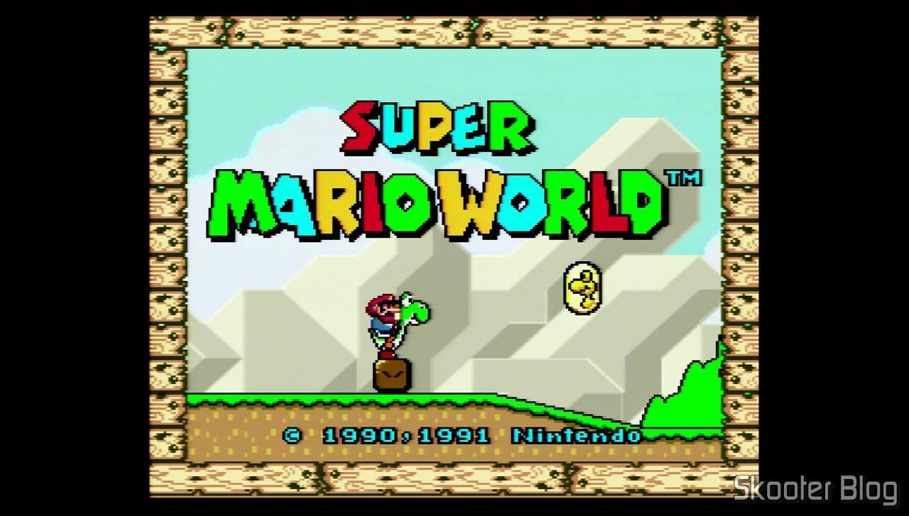 Super Nintendo 1Chip: best version or overrated? - Skooter Blog