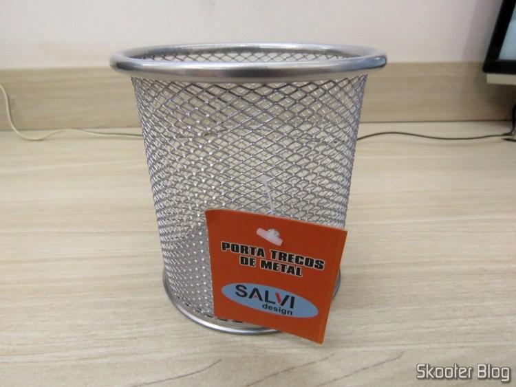Door Metal artifacts Salvi Design