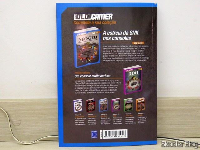 Old file! Gamer: Neo Geo