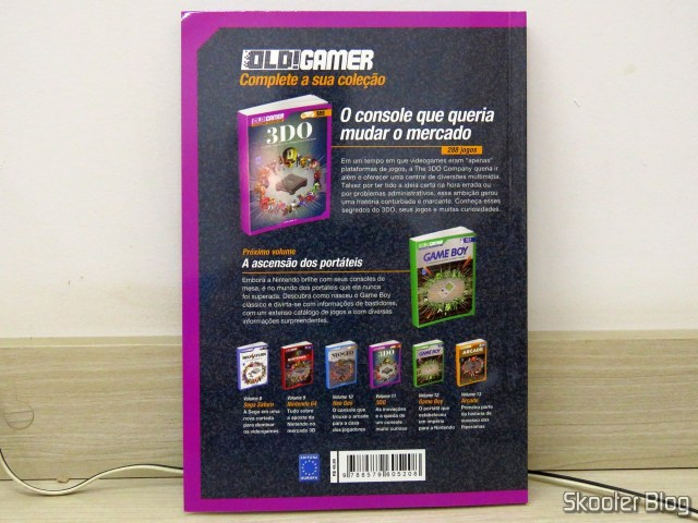 Dossiê Old! Gamer: 3DO