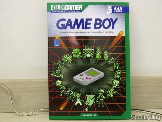 Old file! Gamer: Game Boy
