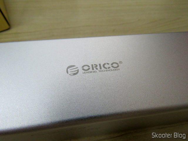 Hub USB 3.0 Orico A3H13P2.