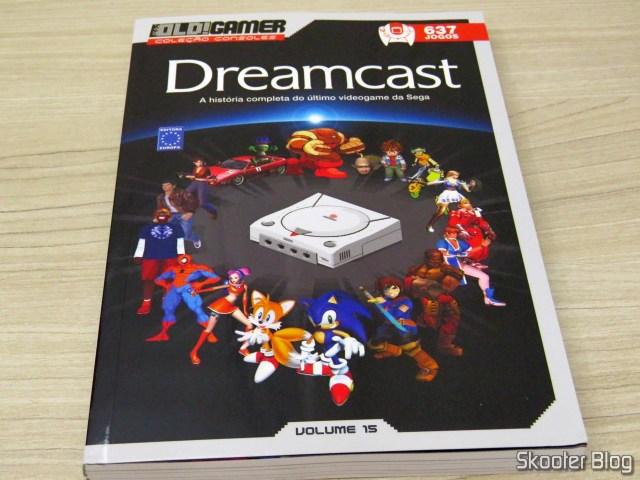 Dossier OLD!Gamer: Dreamcast - Volume 15.