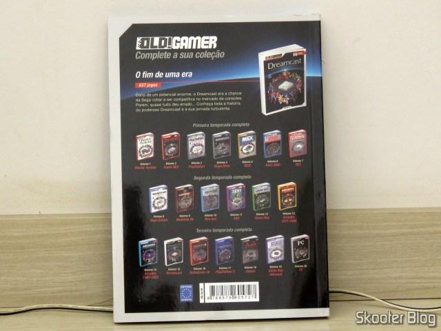 Dossier OLD!Gamer: Dreamcast - Volume 15 (third copy).