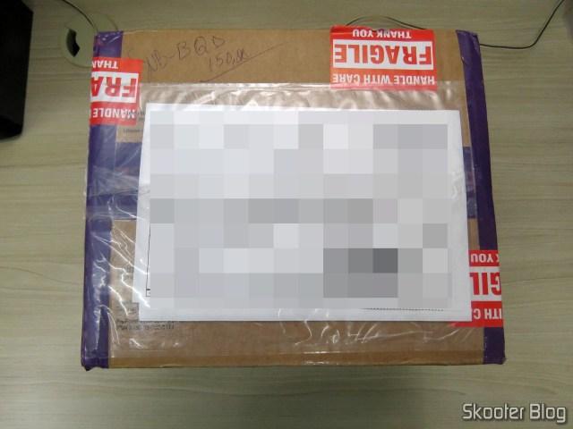 Box with the Super Nintendo Original NTSC PCB SHVC-CPU-01 CPU/PPU1/PPU2 1/1/1.