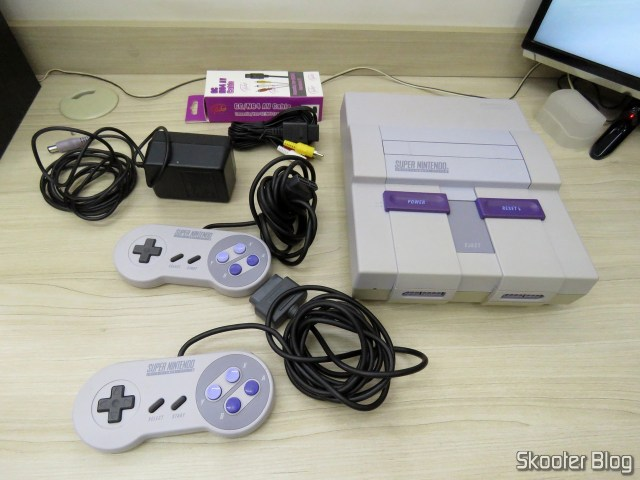 Super Nintendo Original NTSC PCB SHVC-CPU-01 CPU/PPU1/PPU2 2/1/3 and accessories.