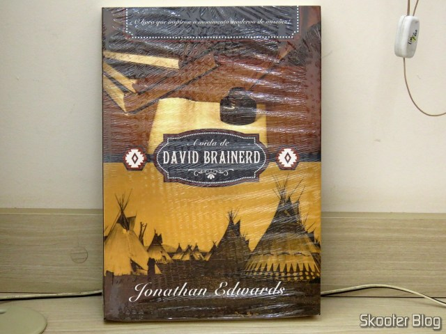 A Vida de David Brainerd - Jonathan Edwards.