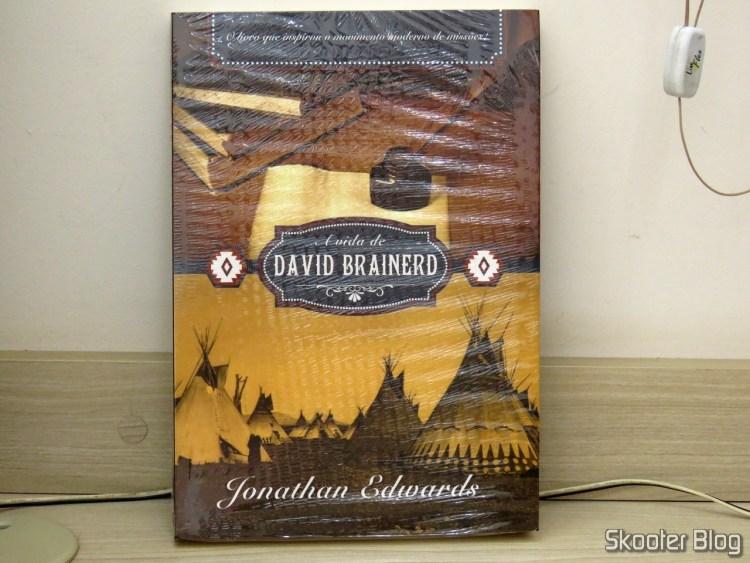 A Life of David Brainerd - Jonathan Edwards.