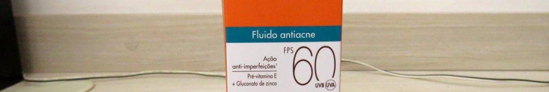 Avene Mat Perfect Antiacne FPS60 com 40g.