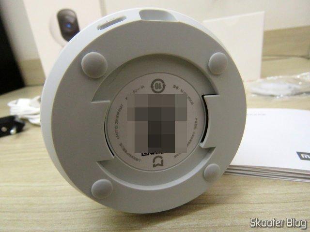 Xiaomi Mi Home Security Camera 360º.