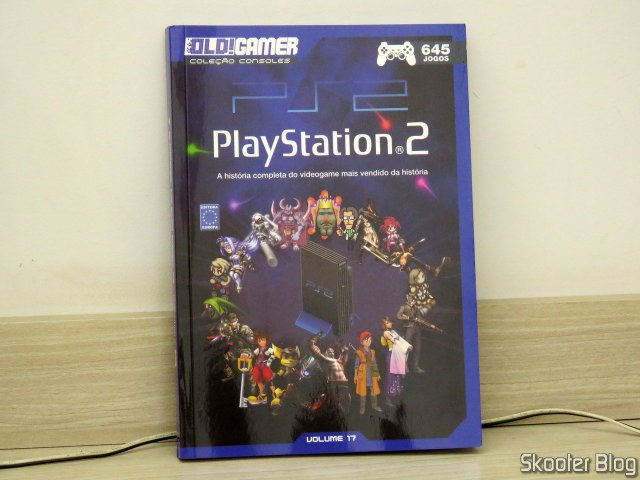 Dossier OLD!Gamer: Playstation 2 – Volume 17.