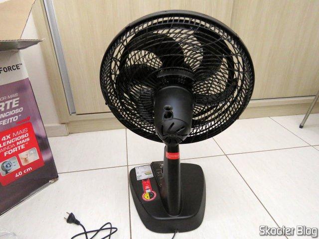 Ventilador Arno Ultra Silence Force 40cm.