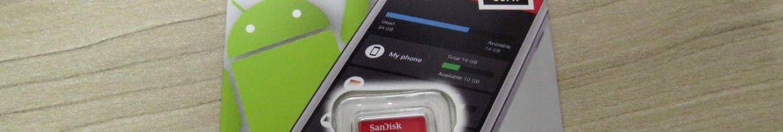 Cartão microSD Sandisk Ultra 512GB, em sua embalagem.