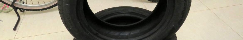 2 Pneus Michelin Aro 15 Energy XM2+ 195/55R15 85V.