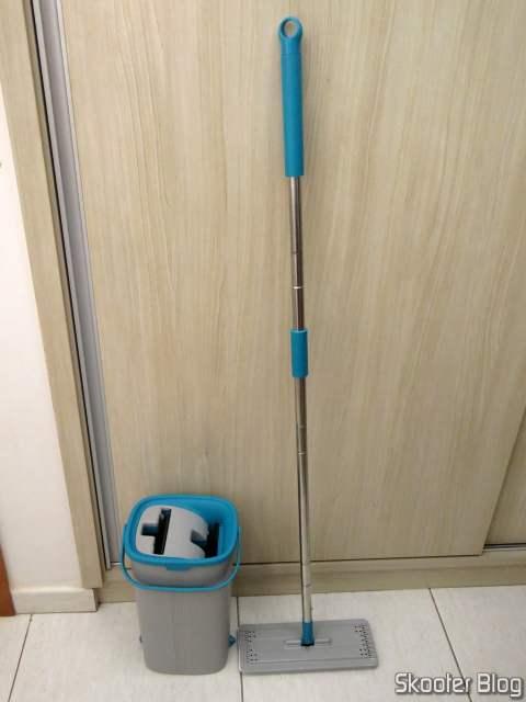 Mop Lava e Seca, MOP7740, Flash Limp.