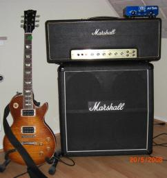 try to find an old marshall 1965a 4x10 killer cabs about 3 4 5 8 the size of a 4x12  [ 1024 x 768 Pixel ]