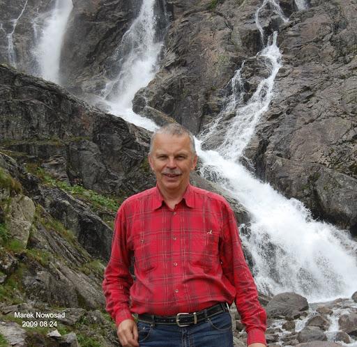 Marek Nowosad, Przewodnik 016